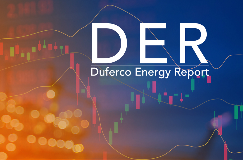 Duferco Energy Report
