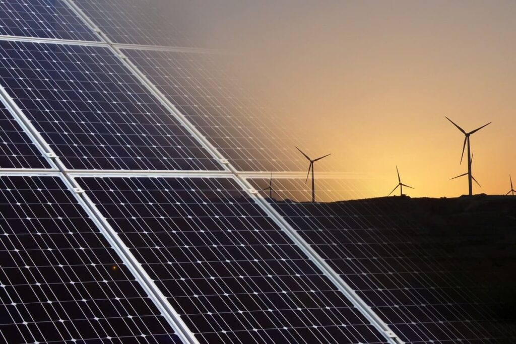 Master energie rinnovabili sostenibilità