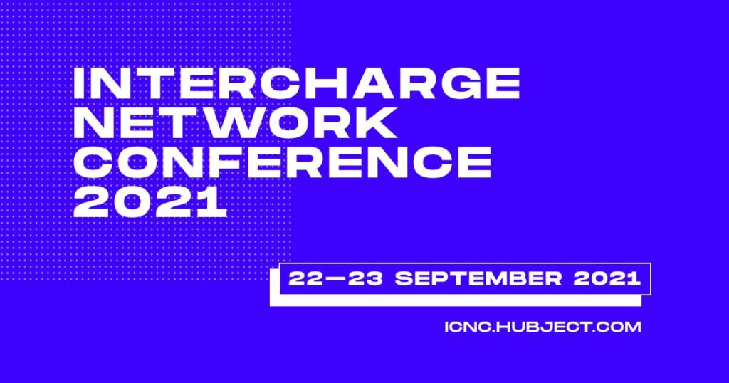 Intercharge network conference 2021