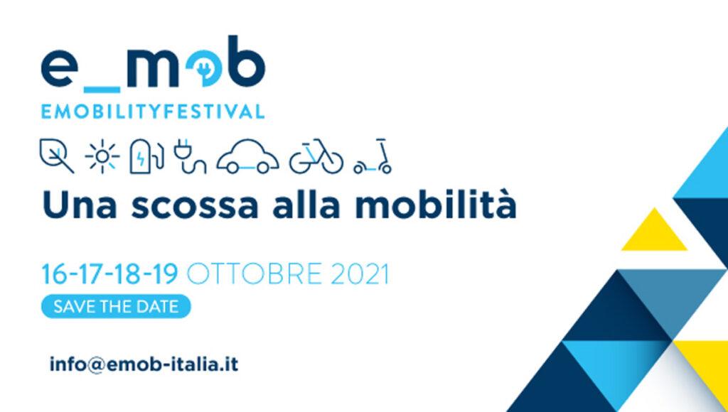 emobility festival 2021
